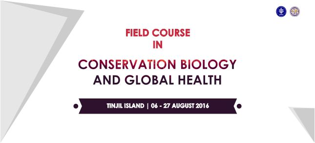 Field Course in Biology and Global Health 2016
