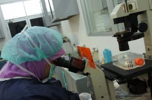 Laboratorium Mikrobiologi & Imunologi 3