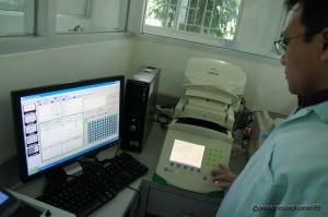 Laboratorium Mikrobiologi & Imunologi 5