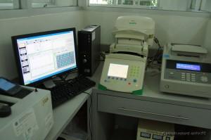 Laboratorium Mikrobiologi & Imunologi 6