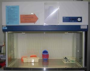 Laboratorium Bioteknologi 3