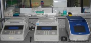 Laboratorium Bioteknologi 4