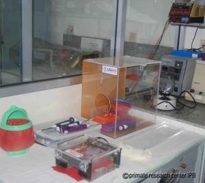 Laboratorium Bioteknologi 2