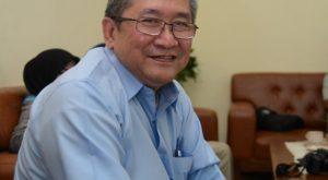 Prof Dr drh Dondin Sajuthi
