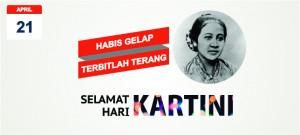 Selamat Hari Kartini 2015