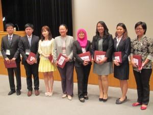 Para Penerima Penghargaan JALAS