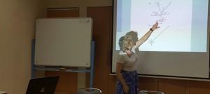 Seminar Prof. Marilyn Roberts