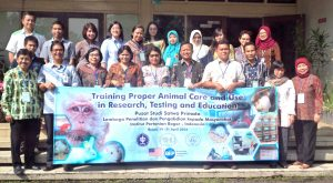 Training Proper Animal Care and Use in Research Testing and Education