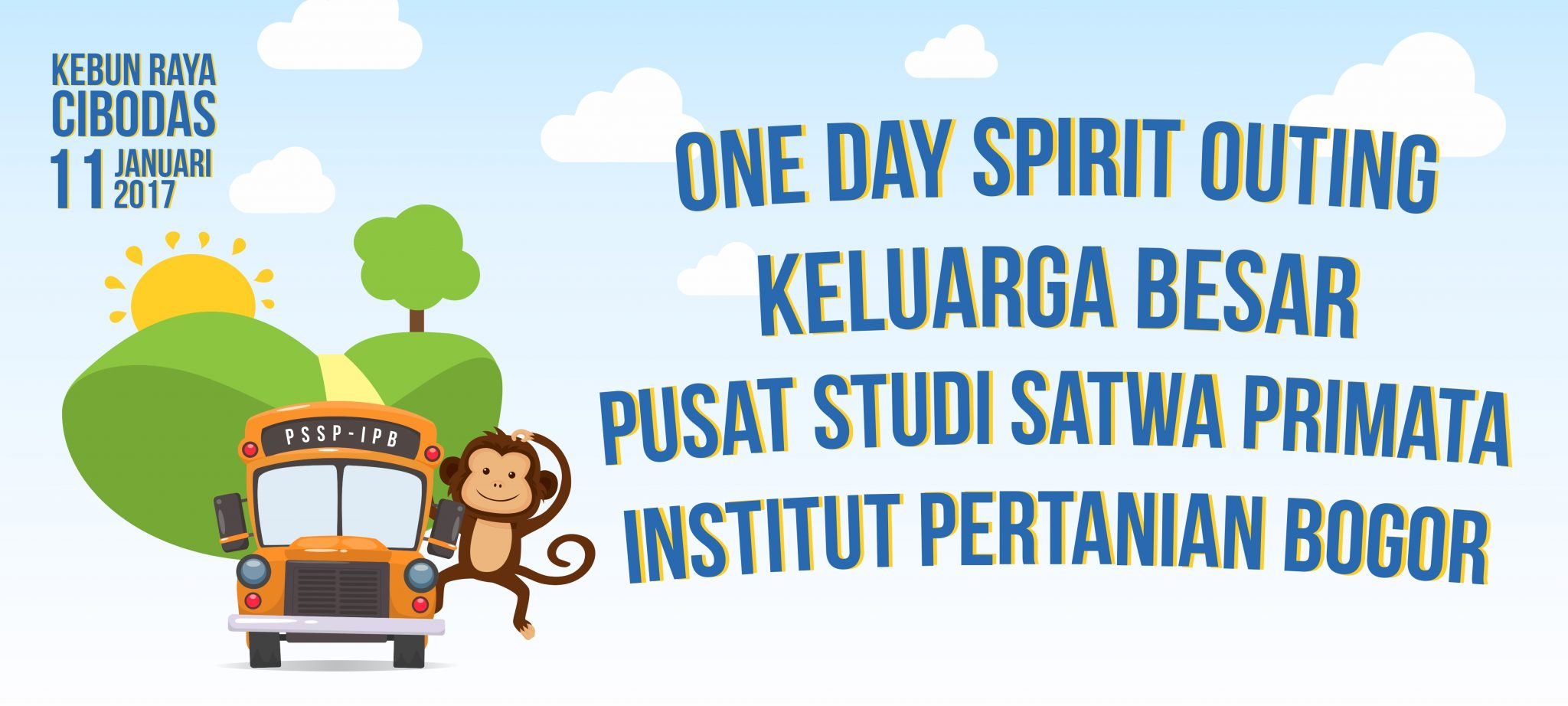 One Day Outing PSSP