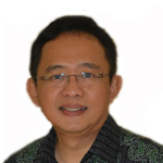 Dr Ir Entang Iskandar, MSi