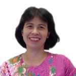 Dr Maryati Surya, SSi, MSi
