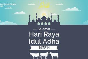 Selamat Hari Raya Idul Adha 1438H_Cover Image