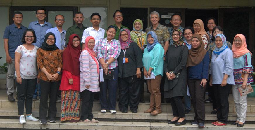 Workshop on Field Study Method