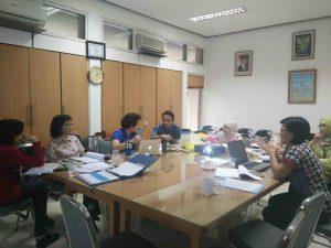 Persiapan Akreditasi aaalac International (1)