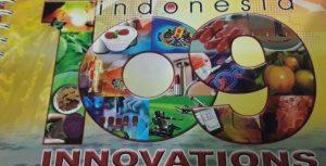 Indonesi 109 Innovations