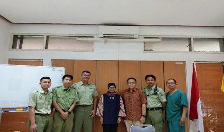 Kunjungan Studi Banding Taman Safari Indonesia ke PSSP LPPM-IPB