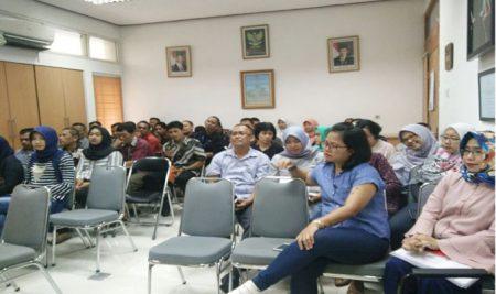 Undangan Silaturahmi Pegawai PSSP-LPPM IPB