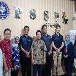 Kunjungan dari PT Jakarta Aquarium Indonesia