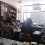 Rapat PAH Pengembangan Karier Tenaga Peneliti IPB Komisi C Dewan Guru Besar IPB