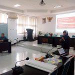 Dr. Silmi Mariya Becomes a Speaker at Lampung Veterinary