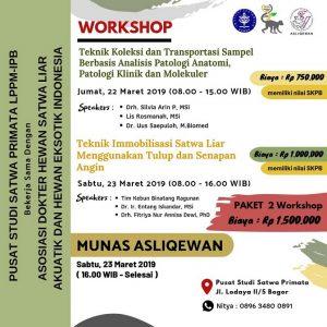 Workshop Koleksi dan Transportasi Sampel Berbasis Analisis Patologi Anatomi, Patologi Klinik dan Molekuler