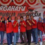 Peringatan Hari Kemerdekaan Republik Indonesia di PSSP