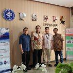 Inisiasi Kerjasama Penelitian Satwa Primata Model Aneurisma antara PSSP dengan Departemen Bedah Saraf RSCM-FKUI