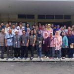 Silaturahmi Pegawai PSSP LPPM-IPB