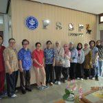Pelatihan Anggota Komisi Etik PSSP