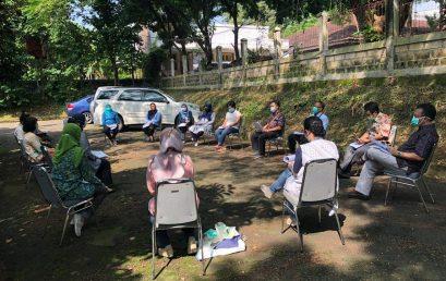 Pusat Studi Satwa Primata Menjadi Kolaborasi IPB dalam Pelaksanaan Pengujian Sampel COVID-19