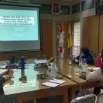 Program Pelatihan Animal Care and Use Committee (ACUC) Rutin Tahunan