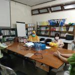 Audit Internal PSSP LPPM IPB oleh KMMAI