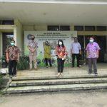 Kunjungan Kementerian Perdagangan RI Direktorat Jenderal Perdagangan Luar Negeri ke PSSP