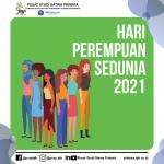 Hari Perempuan Sedunia 2021