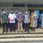 Road Show LPPM IPB ke Pusat Studi Satwa Primata LPPM-IPB
