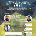 Pendaftaran Seminar Nasional 2021 Himpunan Mahasiswa Kedokteran Hewan FK-UNHAS