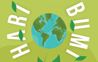 Hari Bumi 2021: Restore Our Earth