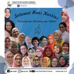 Peringatan Hari Kartini 21 April 2021